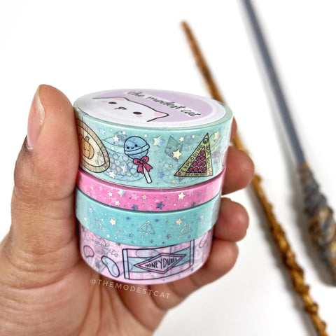 Honeydukes Washi - Bundle OR Separate