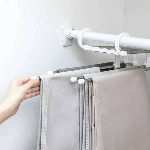 Multifunction Pants Hanger