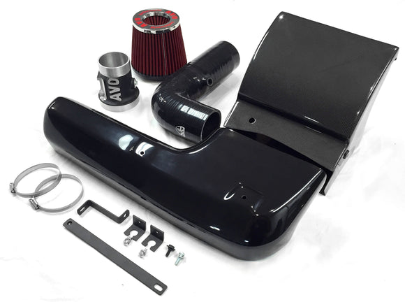 BRZ air Box Kit [NA Tune 用]