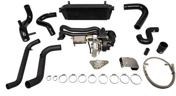 Stage 1 Turbo kit (BRZ  & FT86)