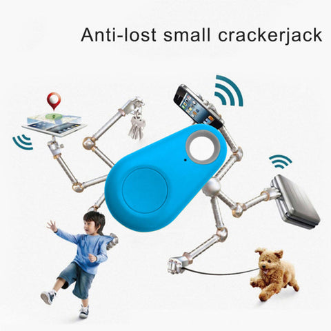 Image of Mini Tracking Device Locate Lost Pets/Kids