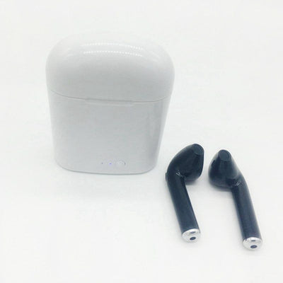 Wireless Bluetooth Earbuds For Apple iPhone w/ Charging Case