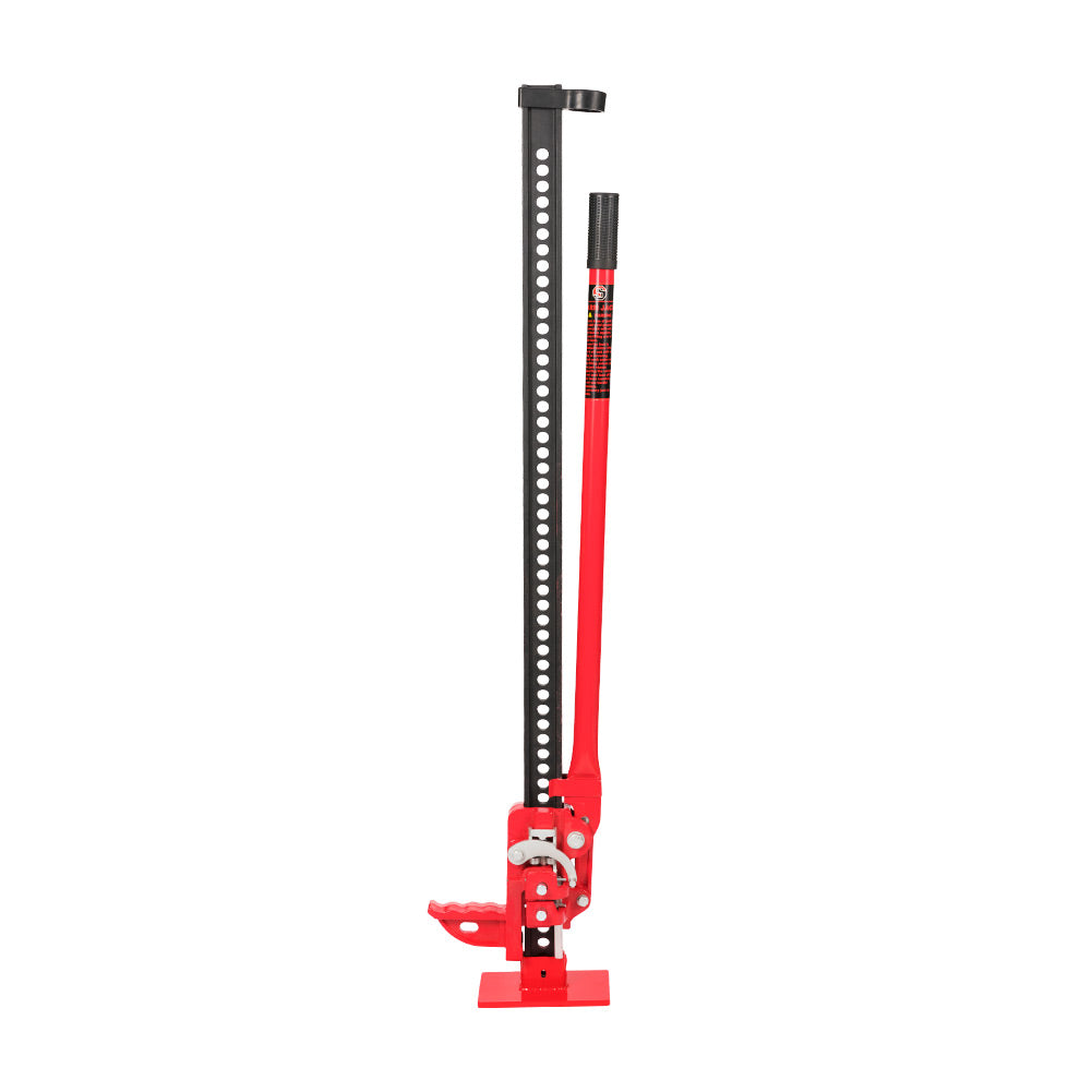 High Lift Farm Jack 3000Kg 48 inch 4x4 4WD Lifter Heavy Duty SAN HIMA