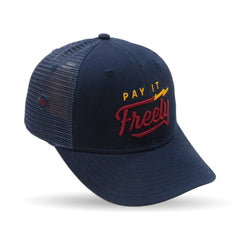 Pay It Freely Hat