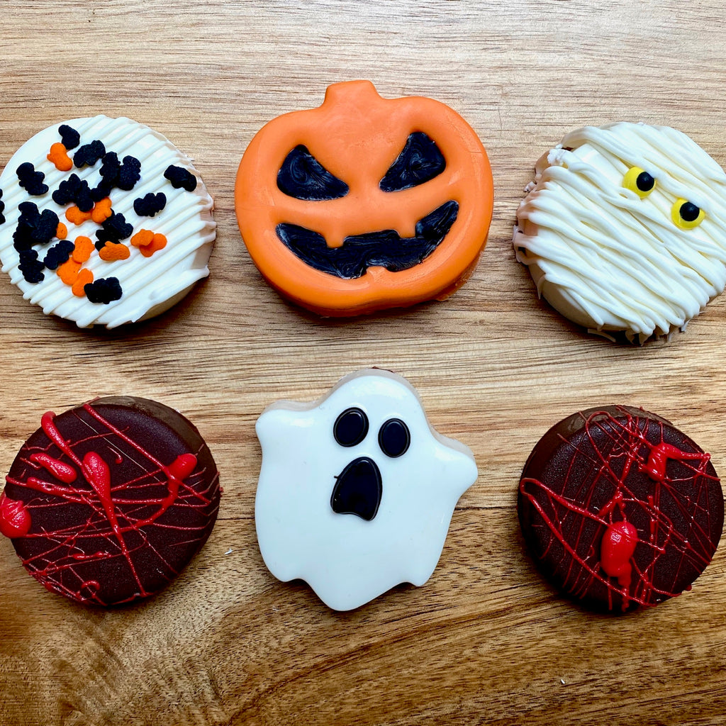 Spooky Oreos (Assorted)