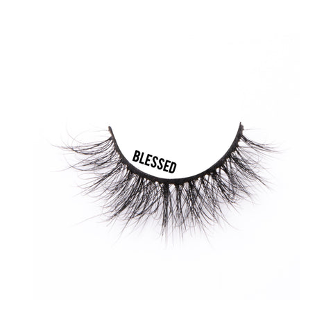 blessed lashes for natural looking lash