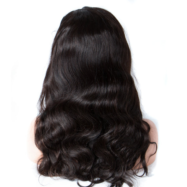 Fanov Wig Human Hair Wigs 13×6 Lace Front Wig Body Wave Hair - Fanov Wigs