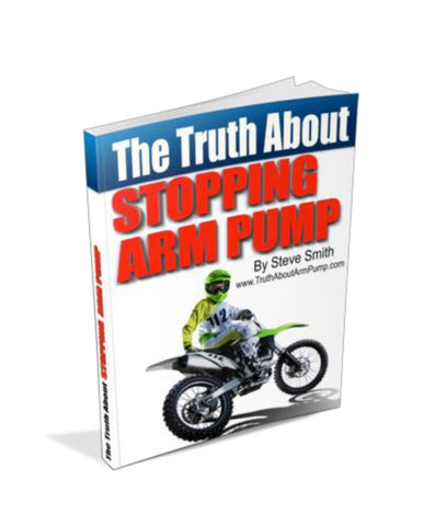 Truth About Arm Pump - Downloadable PDF ebook