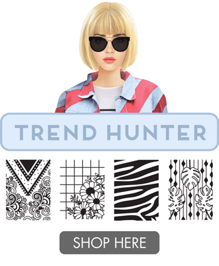 MOYOU LONDON TREND HUNTER