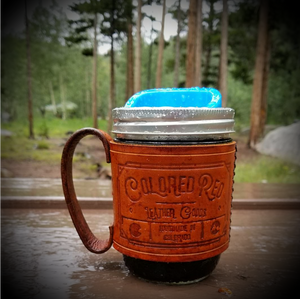 The Mugly Travel mug