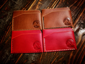 Tennyson - Italian Leather (Buttero Solid)