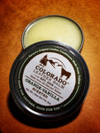 Colorado Leather Balm  2oz