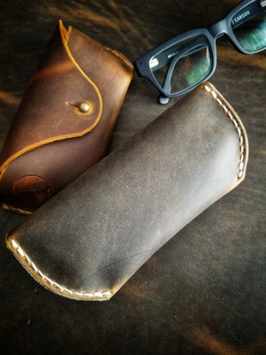 Rocky Mountain Glasses Case