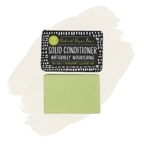Paper Plane Solid Conditioner
