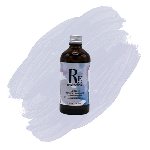RE:connection Organic Make Up Remover