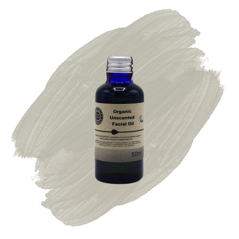 Heavenly Organics Facial Oil Unscented
