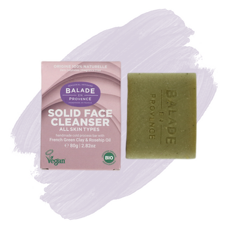 Balade en Provence Solid Face Cleanser