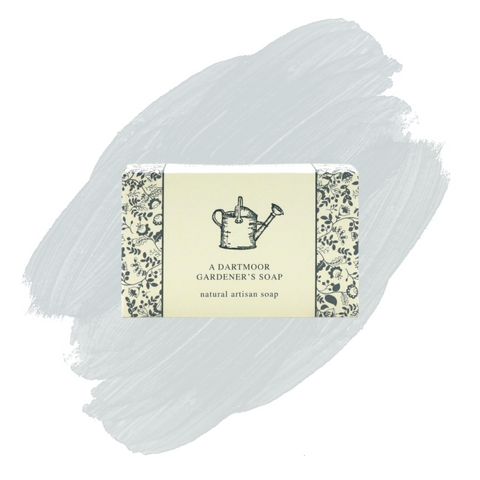 The Dartmoor Soap Co. Soap Bar