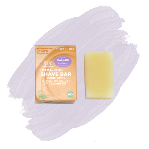 Balade en Provence Shaving Bar for Women