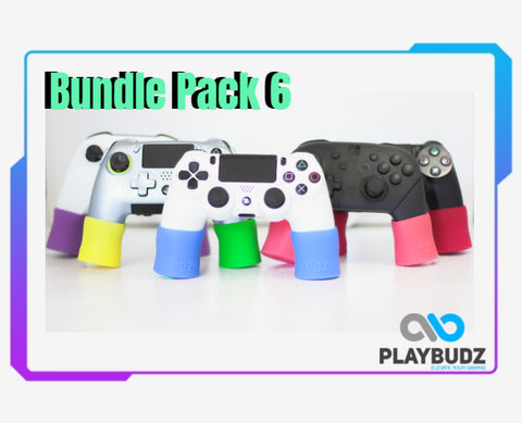 ps4 analog grips
