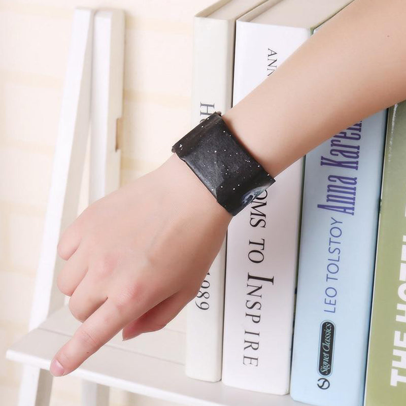 2019 Gift Item Waterproof Paper Watch(🔥Only $19.99 today,Limited time !🔥)