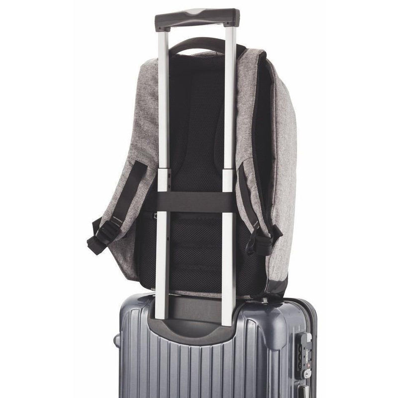 City Travel Deluxe Backpack