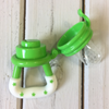 Custom Baby Food Feeder | Perfect For Teething Babies