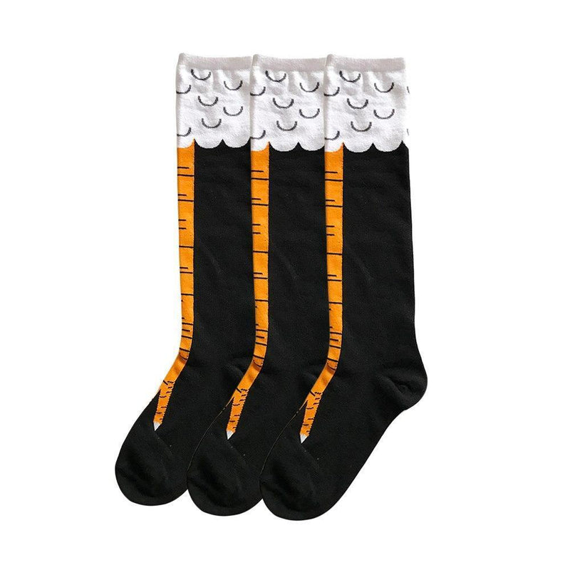 Funny Chicken Feet Socks Unisex [50% Off] Only a Few Left