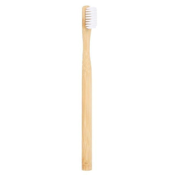 Eco-Friendly Bamboo Toothbrush: Clean Your Teeth Faster
