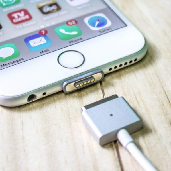 Super Fast Magnetic Charging Cable | Inspire Uplift