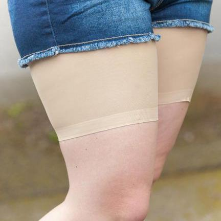 Slimming Anti-Chafing Thigh Bands | Good Quality & Reliable