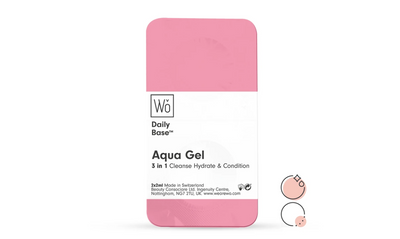 Let's Talk: Aqua Gel