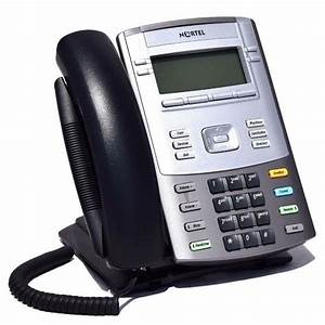 Nortel 1120E IP Phone Refurbished (NTYS03BDE6)