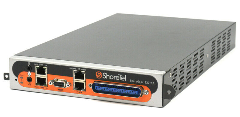 Shoretel ShoreGear 220/T1 Voice Switch Refurbished