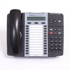 Mitel 5224 IP Phone Dual Mode (50004894) Refurbished