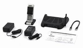 Mitel 5610 Cordless handset and IP Dect Stand ( new in Box ) $399