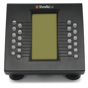 ShoreTel BB24 Button Box (Refurbished)