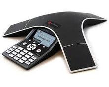 Load image into Gallery viewer, Polycom IP 7000 Refurbished Conference Phone 2200-40000-001