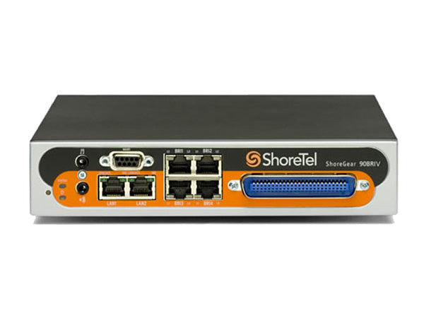 Shoretel ShoreGear  90BRIV Voice Switch Refurbished