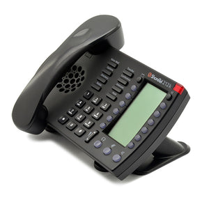 Refurbished ShoreTel 212K black