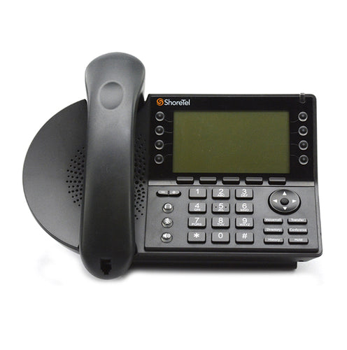 New ShoreTel IP480