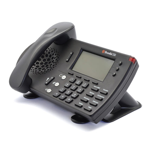 Refurbished ShoreTel IP530 Black
