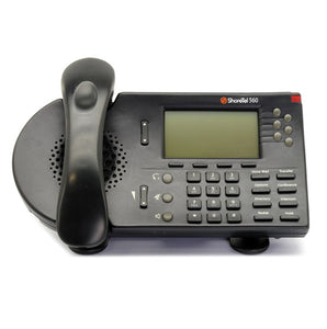 ShoreTel 560 IP Phone Black (Refurbished)