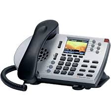 ShoreTel 265 IP Phone Silver (Refurbished)
