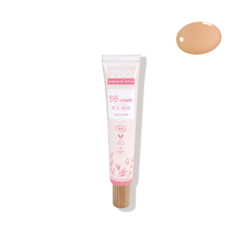 Yeni Formül | BB cream - 760 Light | MorSabuun'da