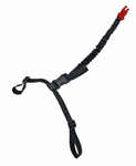 All-in-one Bungee Lanyard (with Saddle strap)