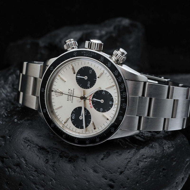 """CURATED"" PACK UP AND HIT THE ROAD (COSMOGRAPH DAYTONA 6263)"