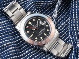 'CURATED' ROLEX 1675 GMT 1970 MK1 LONG E