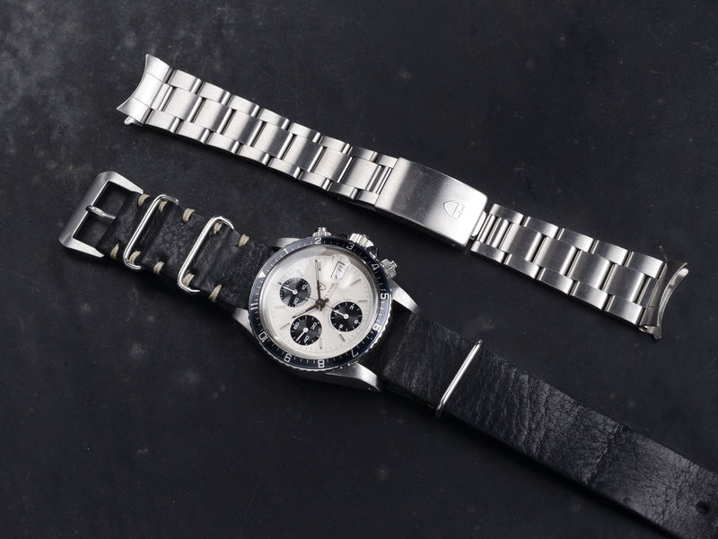 TUDOR BIG BLOCK 79170 CHRONOGRAPH