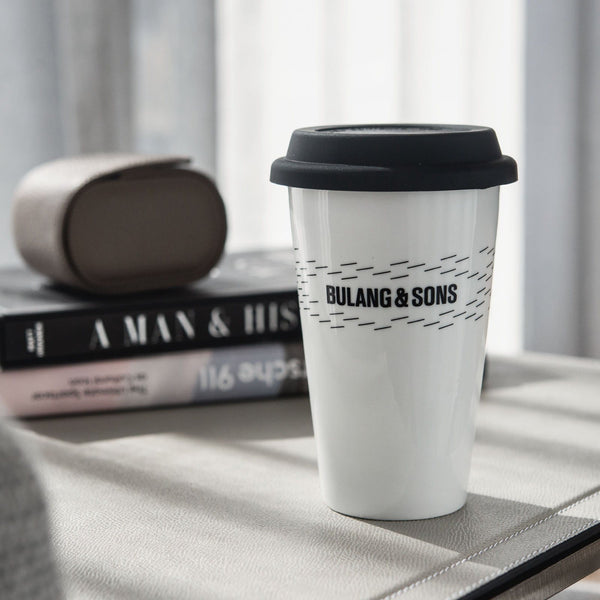 Bulang and Sons Porcelain Mug